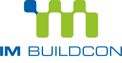 IM Buildcon Logo